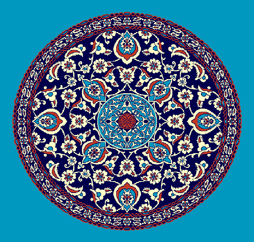 ZENTRIERMUSTER MODELL 3090 - Cam Ziegelrotli