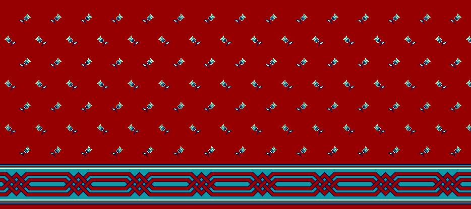 SAFLINIEN MODELL 1080 - Rot
