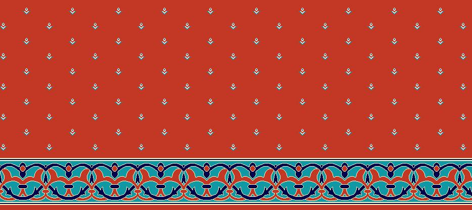 SAFLINIEN MODELL 1165 - Ziegelrot