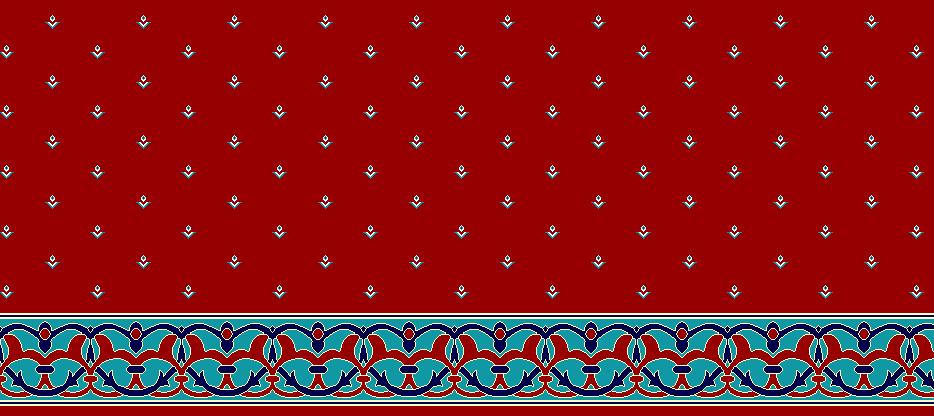 SAFLINIEN MODELL 1165 - Rot