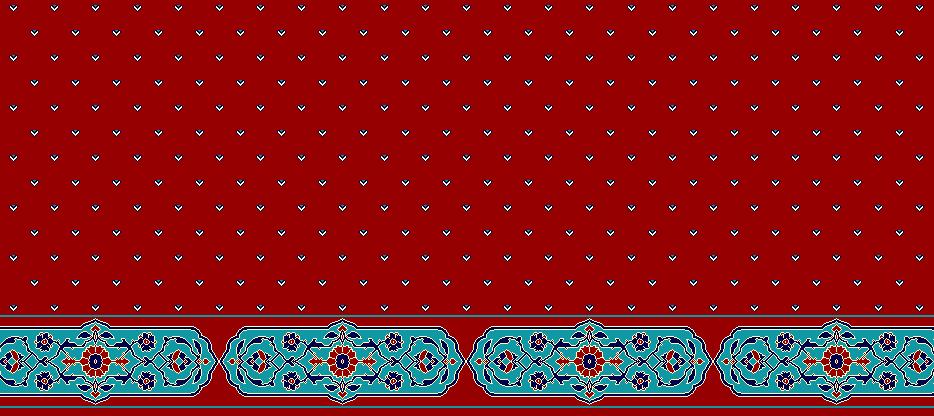SAFLINIEN MODELL 1180 - Rot