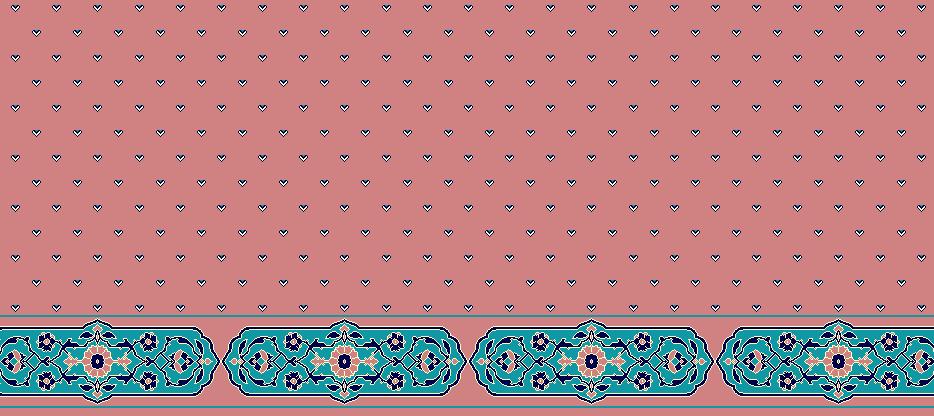 SAFLINIEN MODELL 1180 - Rosa
