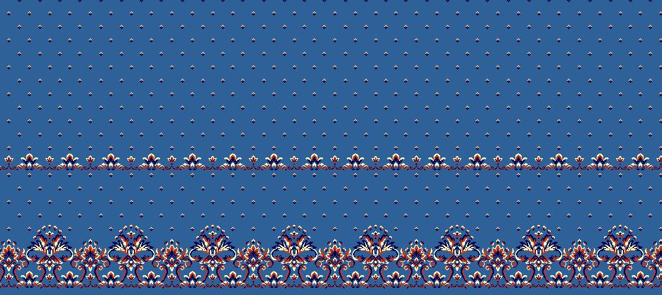 SAFLINIEN MODELL 1200 - Blau