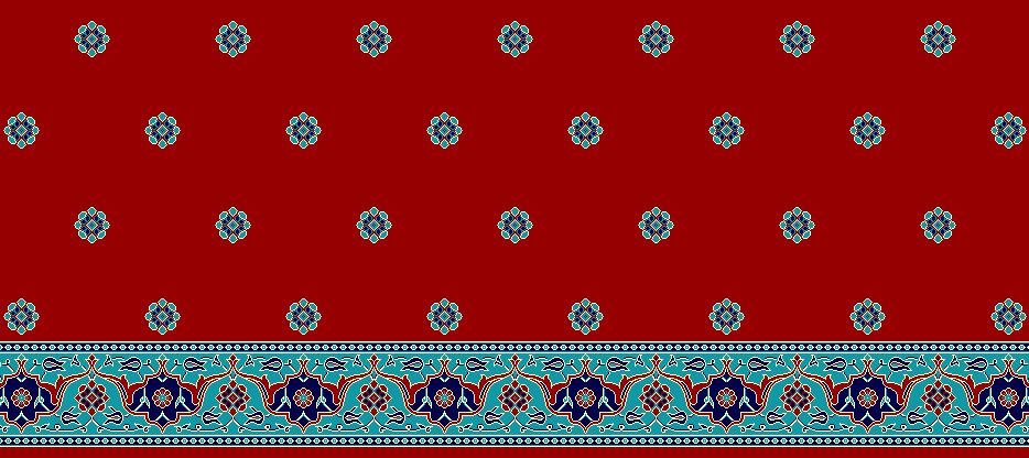 SAFLINIEN MODELL 1215 - Rot