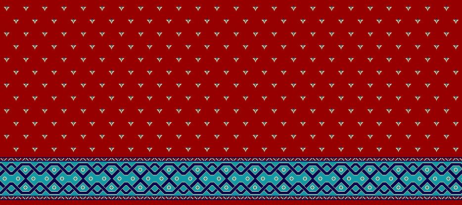 SAFLINIEN MODELL 1250 - Rot