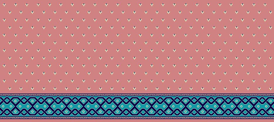 SAFLINIEN MODELL 1250 - Rosa