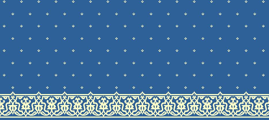 SAFLINIEN MODELL 1290 - Blau
