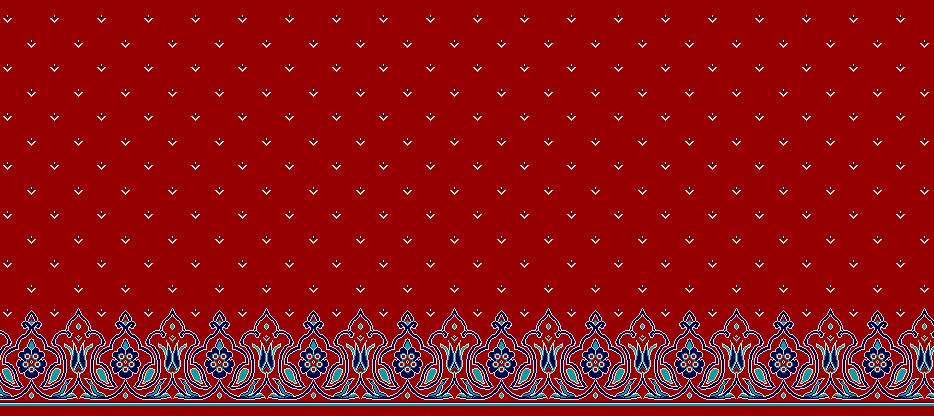 SAFLINIEN MODELL 1310 - Rot