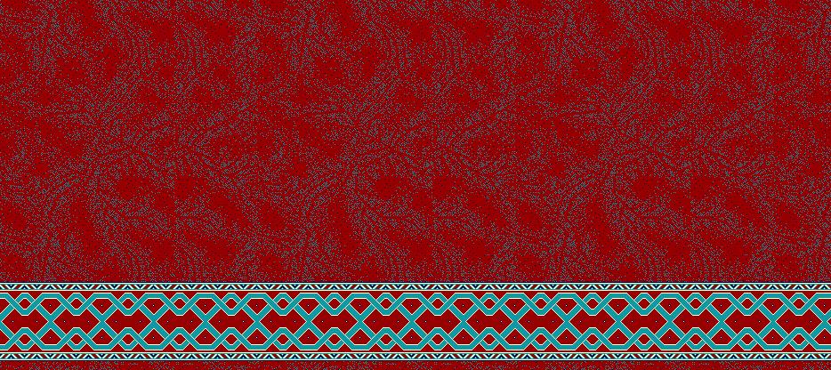 SAFLINIEN MODELL 1340 - Rot
