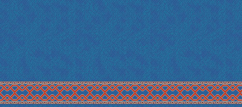 SAFLINIEN MODELL 1340 - Blau