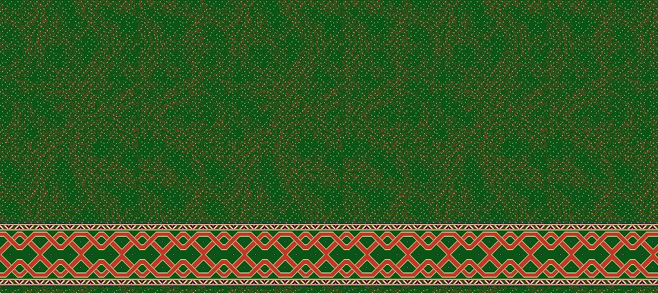 SAFLINIEN MODELL 1340 - Grün