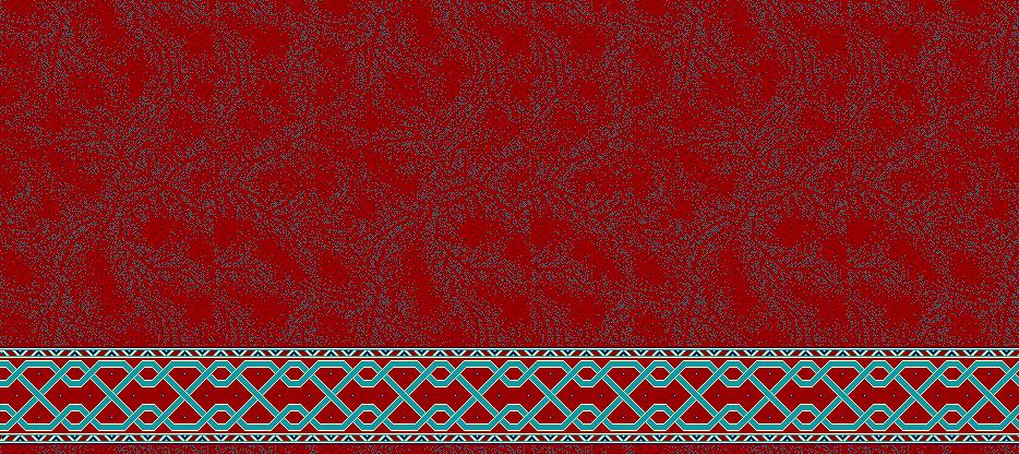 SAFLINIEN MODELL 1345 - Rot