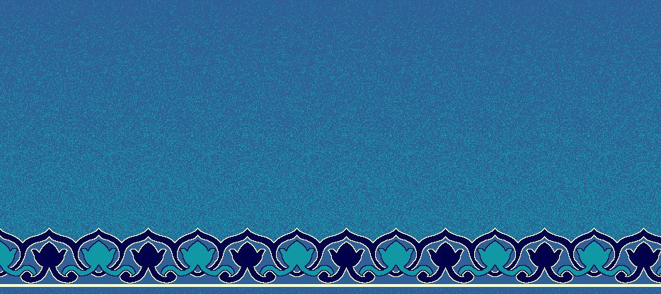 SAFLINIEN MODELL 1350 - Blau