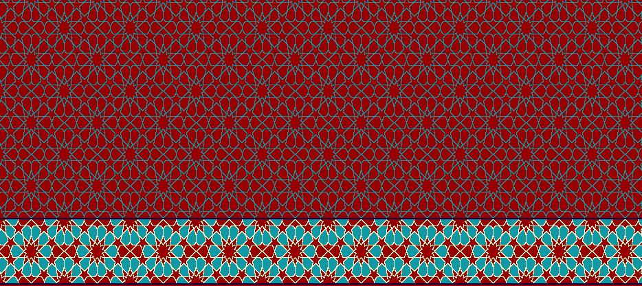 SAFLINIEN MODELL 1360 - Rot