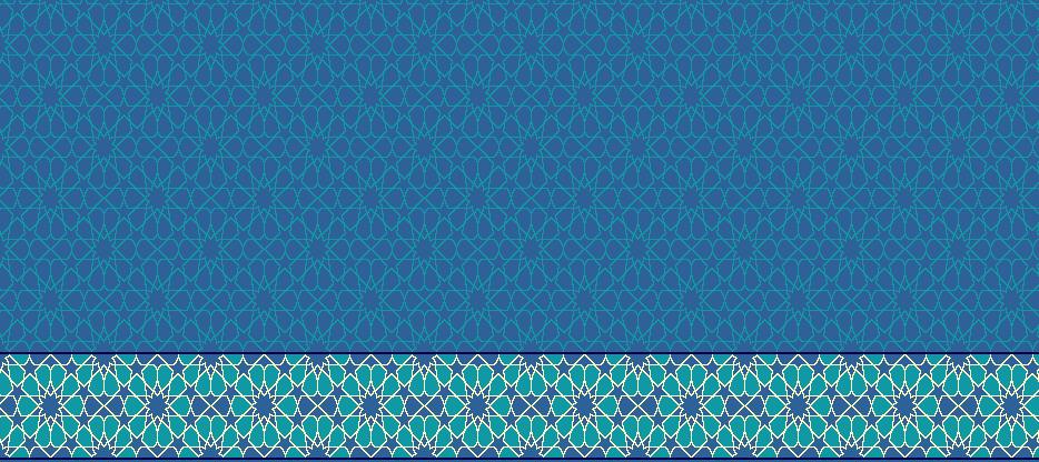 SAFLINIEN MODELL 1360 - Blau