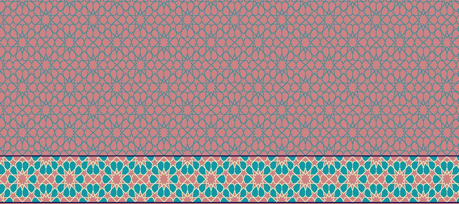 SAFLINIEN MODELL 1360 - Rosa