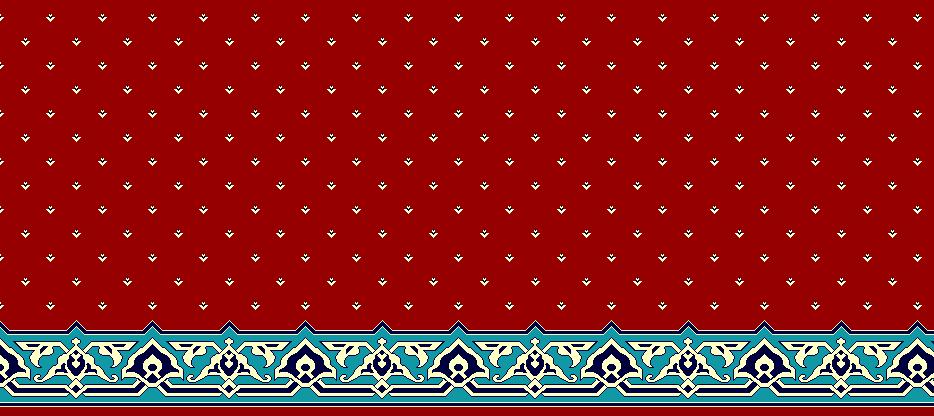 SAFLINIEN MODELL 1400 - Rot