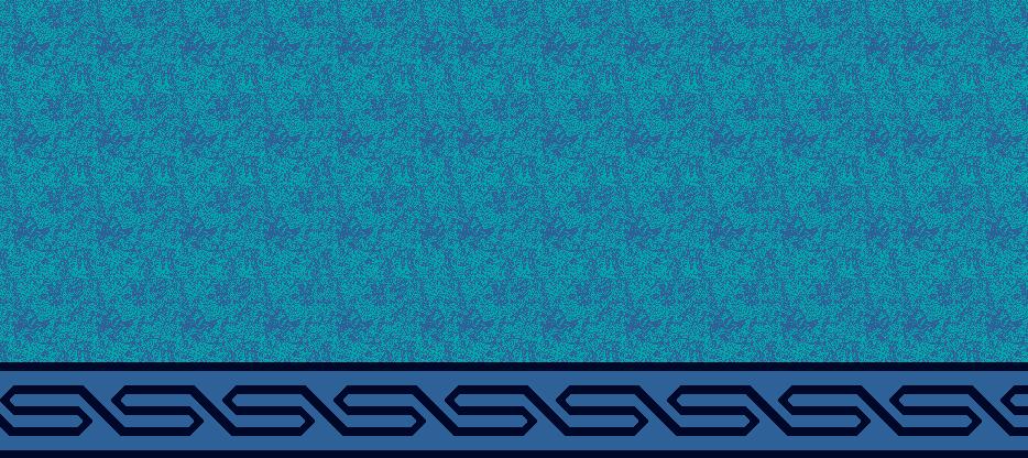 SAFLINIEN MODELL 1440 - Blau