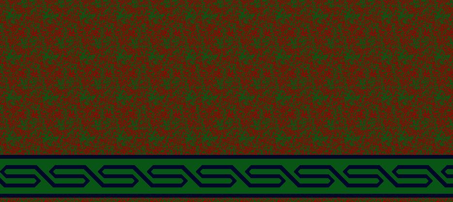 SAFLINIEN MODELL 1440 - Grün