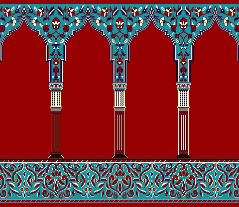 SECCADE MODELL 2030 - Rot
