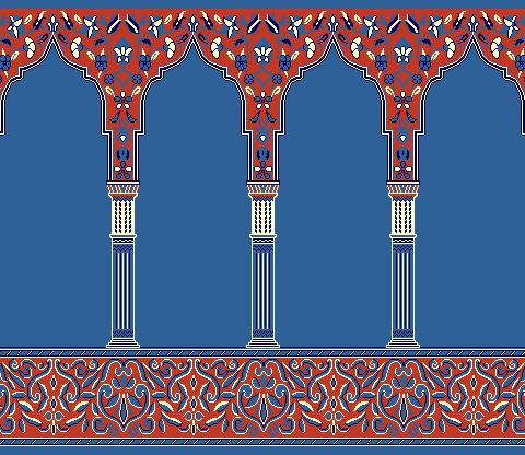 SECCADE MODELL 2030 - Blau