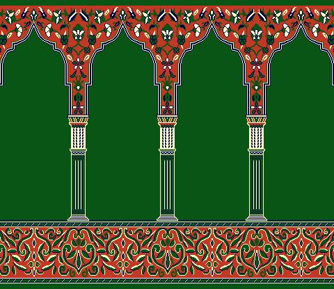 SECCADE MODELL 2030 - Grün