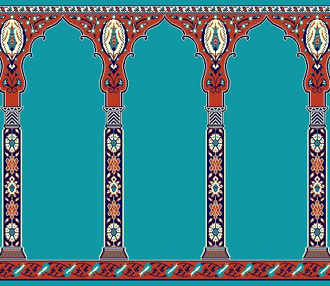 SECCADE MODELL 2060 - Türkis