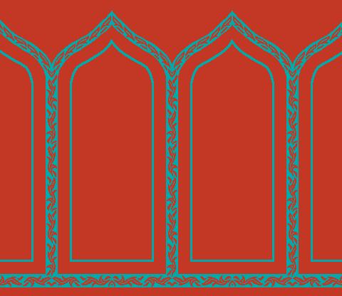 SECCADE MODELL 2070 - Ziegelrot