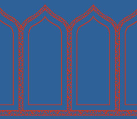SECCADE MODELL 2070 - Blau