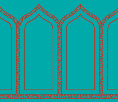 SECCADE MODELL 2070 - Türkis