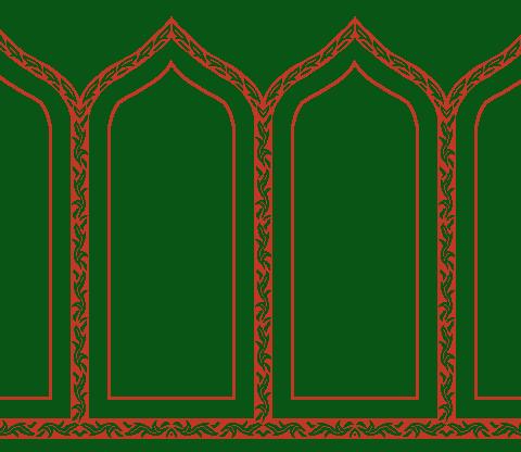 SECCADE MODELL 2070 - Grün